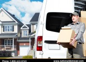 Nationwide movers - household movers near me