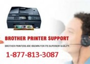 Brother customer support toll free number