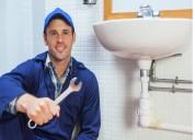 Licensed plumber in md