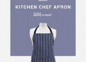 Buy aprons online usa | cooking, grilling, baking