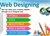 Website design company san antonio