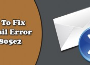 How can i fix hotmail error
