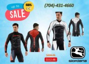 Best offer on giordana men's winter cycling jersey