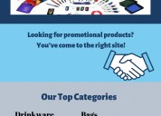 Promotional materials jonesboro, ar - custom promo