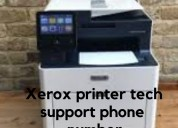Xerox printer support number  +1-888-597-3962