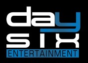 professional media production services by day 6 en