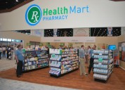 Health mart pharmacy