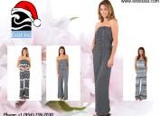Jumpsuits for women - exist inc