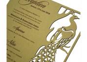 Hindu wedding invitations   marriage cards