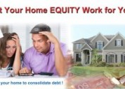 Get home equity line of credit benefits
