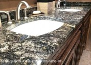 Buy beautiful stone countertops in colorado areas at best price!