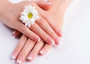 Best nail spa nj