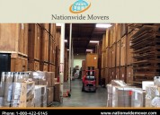 Best full service storage - nationwide movers