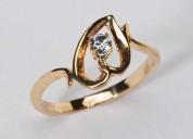Buy latest design engagement rings for women's