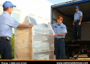 Commercial movers in hollywood - nationwide mover