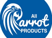 All parrot products parrot shop