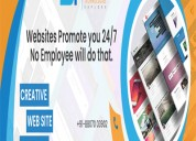 Exclusive offer - stunning website for $999