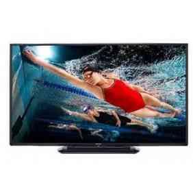 """Sharp AQUOS LC-80LE757U 80"""" 3D 1080p LED TV"""