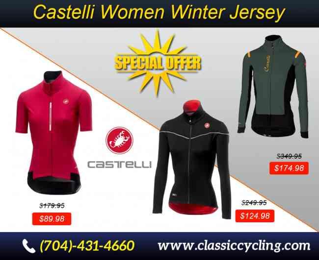 Castelli Winter Sock for Women @ Classic Cycling