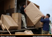 Best household movers in hollywood