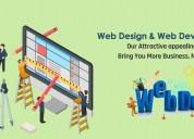 web design & web development services baltimore