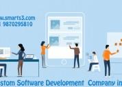 Custom software development company in usa, uk
