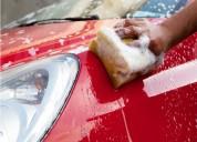 Basic car wash near franklin park nj