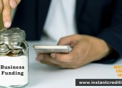 Get quick business funding for your venture | inst