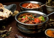 Tasty indian dishes in nj