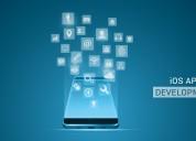 Develop ios application: trusted ios app developer