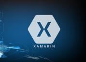 Xamarin app development services