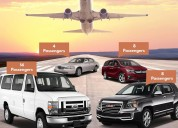 Airport taxi limo service (732-249-4443) in new je