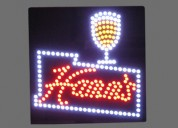 Custom request form led sign - everything led sign