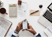 Professional accounting service - gf tax services