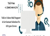 How to organize yahoo mail account?