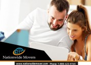 Affordable professional long distance movers in fl