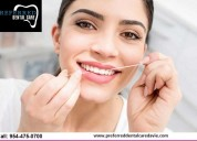 Get completely cavity free teeth