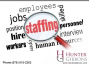 Top class employment agencies in duluth