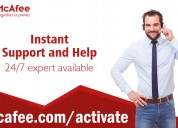 Redeem mcafee product key to activate mcafee