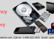 1855-222-1919 professional emergency data recovery