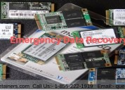 Dial 1855-222-1919 emergency data recovery experts