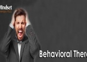 Cognitive behavioral therapy in texas |contact now