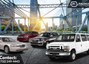Booking taxi service newark airport (732-249-4443)