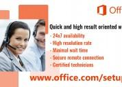 Office.com/setup -  activate office setup