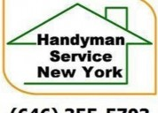 Furniture, assembly, 646-355 5703, blinds shades curtains a/c tv installation mounting, handyman ny,