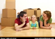 household moving companies long distance