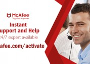 Mcafee.com/activate - mcafee activate | download a