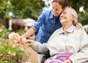 Bothell senior care with best care aminities