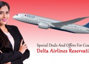 Book tickets at delta airlines reservations