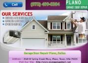 Get effective discount on garage door installation